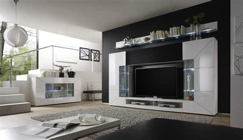 Wandgestaltung Wohnzimmer Modern by Wohnzimmer Wandgestaltung Braun Wohnwand Stylisch Modern