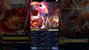 FFBE [GL]: Mana Mystery 1 ExDeath Solo ELT - Speed Run ...