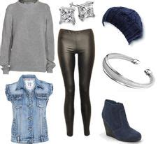 POLYVORE Uni Outfits/Casual on Pinterest | Polyvore Casual Winter Outfits and Outfit Sets