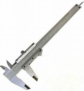 Vernier    Slide Caliper Internal  U0026 External Precision