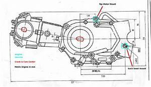 install yamaha dirt bike parts diagram toyskidsco With honda 50cc pit bike