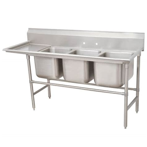 three compartment sink set up three compartment sink glorema com