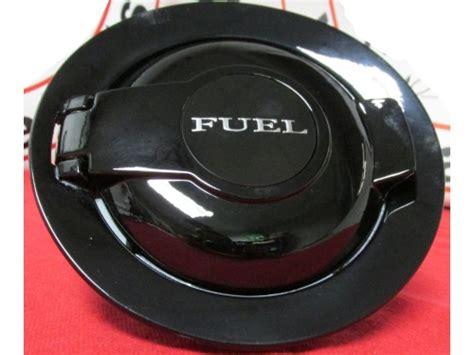 challenger fuel door mopar gloss black fuel door 2008 2017 challenger all