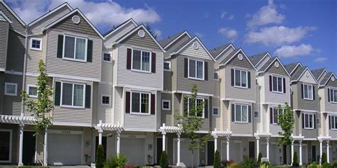 1 bedroom garage apartment floor plans town house and condo plans multi family and townhome
