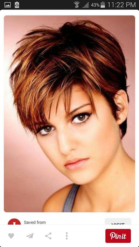 pin  cynthia blount  hair styles short hairstyles