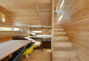 Small, Wood, Homes, And, Cottages, 16, Beautiful, Design, And