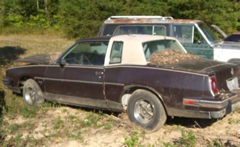 1984 renault fuego over 1981 vehicles