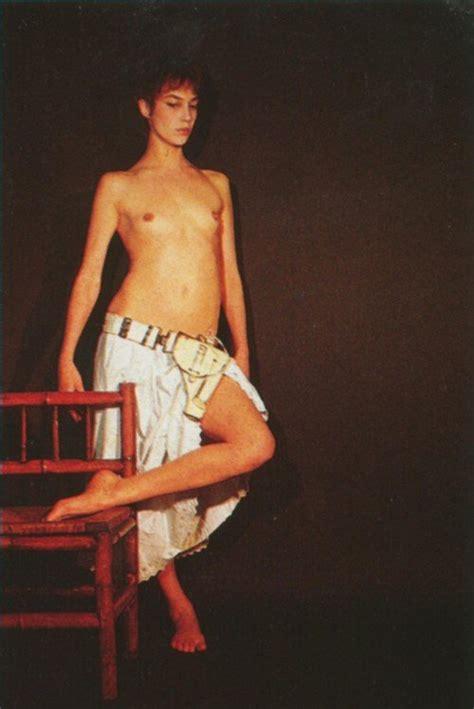 Naked Jane Birkin Added By Bot