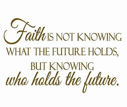 Faith Quotes Christian Amazing Inspirational Being Advertisement