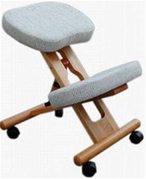siege ergonomique bureau assis genoux siège assis genoux stabido