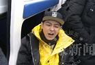 林志穎重摔 冰湖滑倒緊急送醫治療【圖】 - 華視新聞網