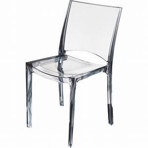 But Chaise Transparente : chaise transparente leroy merlin ~ Teatrodelosmanantiales.com Idées de Décoration
