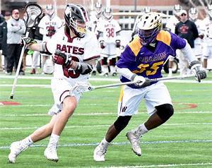 Men's Lacrosse: Ephs dominate second half to double-up ...
