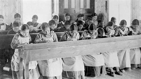 history  residential schools  canada residential