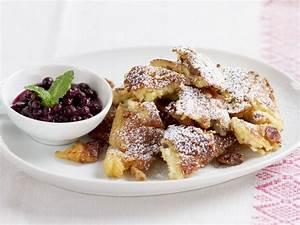 Kaiserschmarrn Mit Preiselbeeren Rezept EAT SMARTER