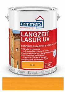 Remmers Holzschutzlasur Test : remmers langzeit lasur uv kiefer 20 liter holzschutz f r ~ Whattoseeinmadrid.com Haus und Dekorationen