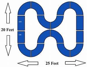 Buffet Table Arrangements  U0026 Diagrams