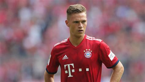 See more ideas about joshua, bayern, bayern munich. Bayern Munich news: 'It was difficult for me' - Kimmich admits he considered Bayern exit under ...