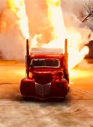 shockwave  flash fire jet trucks home