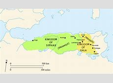 Numidians Wikipedia