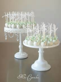 wedding cake pops ca trend alert cake pop wedding cakes
