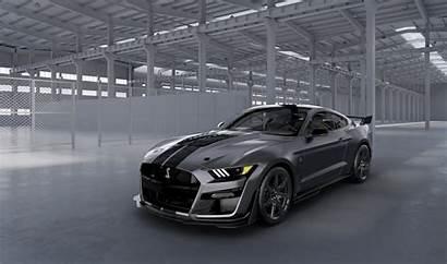 Mustang Ford Gt500 Shelby Venom