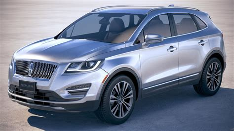 2020 Lincoln Mkc by Lincoln Mkc 2019