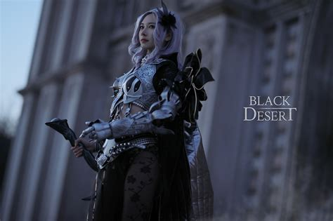 dark knight templates bdo black desert online dark knight cosplay zerin inven global