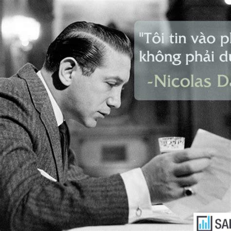 Nicolas Darvas - Khi đầu tư chứng khoán là một nghệ thuật ...