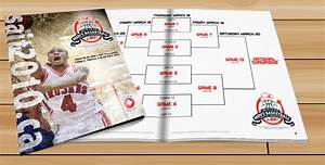 CCAA Men's Basketball National Championship print ...