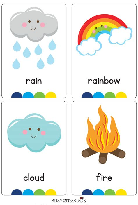 "Our ""my World Flash Cards"" Are A Great Learning Tool For Your Children To Learn All About The"