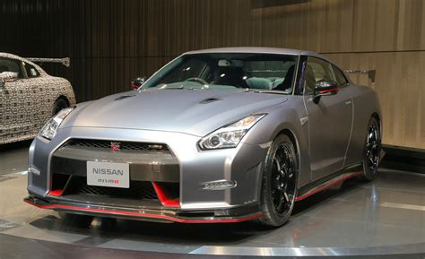 2016 Nissan Gt-r Nismo Wallpapers