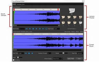 Sound Editor Editing Harmony Premium Edit Advanced