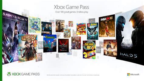 xbox pass dispo le 1er juin insert coin