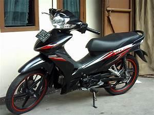 Motor Dijual  Motor Honda Revo Cw