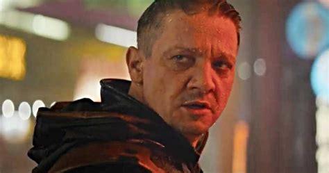 First Look Hawkeye Ronin Avengers Endgame