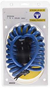 Blue Ox 7 Pin To 6 Pin Wiring Diagram