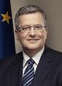 Bronisław Komorowski - Wikipedia