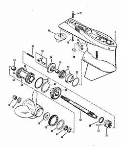 Mercury 75 Hp Outboard Wiring Diagram : mercury marine 75 hp 4 cylinder gear housing propeller ~ A.2002-acura-tl-radio.info Haus und Dekorationen