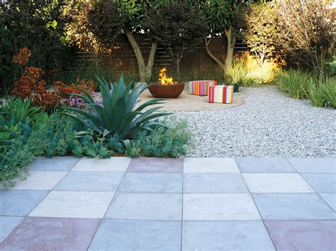 paving backyard why you should put permeable paving in your back yard