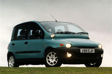 Future Classic Friday: Fiat Multipla | | Honest John