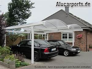 Carport Alu Freitragend : doppelcarport aluminium typ n mit bogendach konfigurator mit preis ~ Frokenaadalensverden.com Haus und Dekorationen
