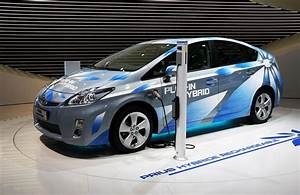 Batterie Voiture Hybride : voiture hybride comment la choisir ~ Medecine-chirurgie-esthetiques.com Avis de Voitures