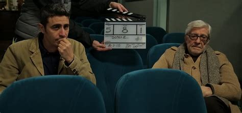 """Ettore Scola, Una Vita Nel Cinema Arriva In Sala """"ridendo"""