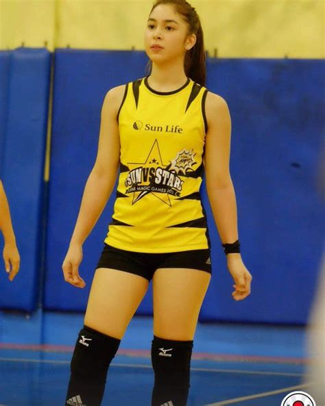 Volleyball shorts sexy filipina pics   Adult archive