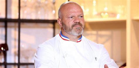 m6 cuisine top chef philippe etchebest quot il faut un gros mental pour gagner