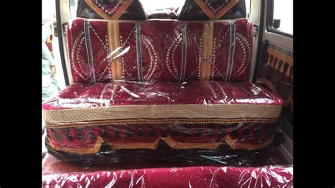 carry daba decoration in Pakistan - YouTube