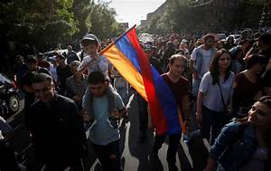 The Significance of Armenia's 'April Revolution' | The Nation