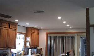 Led Ceiling Can Lights