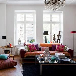 HOME DZINE Home Decor Living in full colour